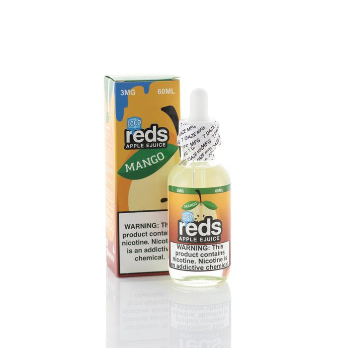 Reds - Apple Mango Iced E-Liquid - 60ml