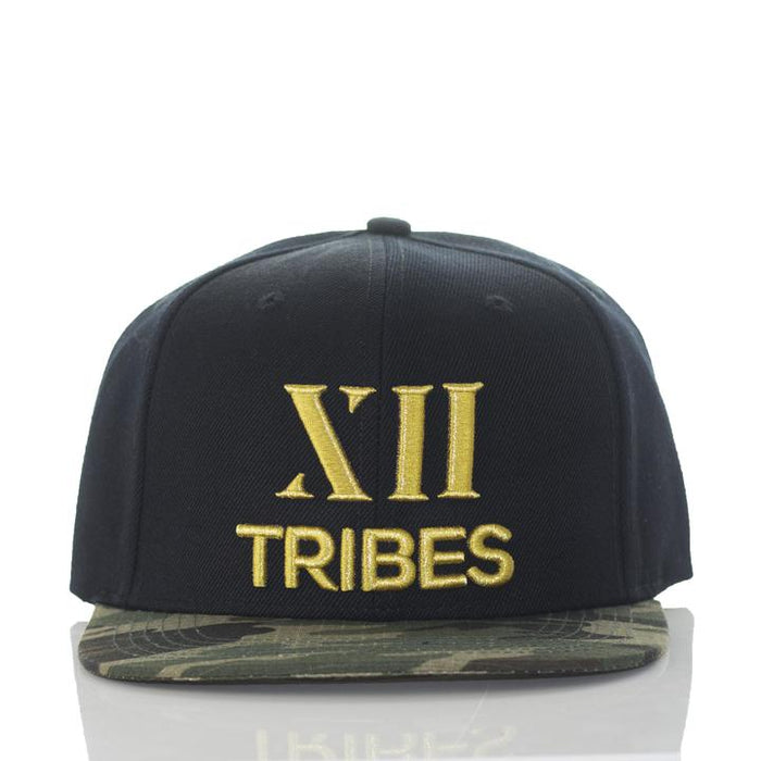 12 Tribes Snapback Hat