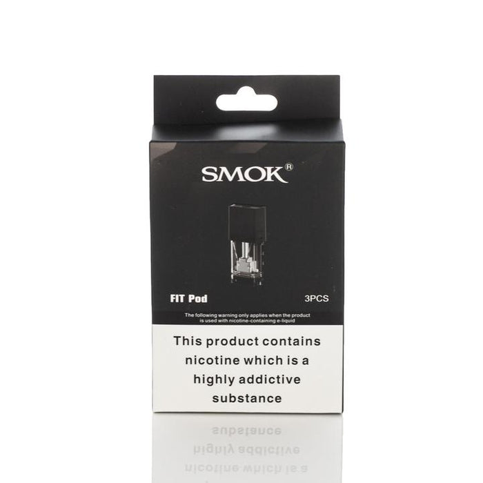 Smok Fit Replacement Pods