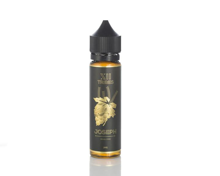 12 Tribes - Joseph E-Liquid - 60ml