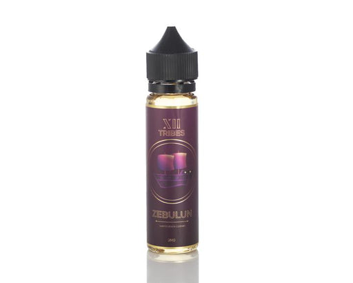 12 Tribes - Zebulun E-Liquid - 60ml