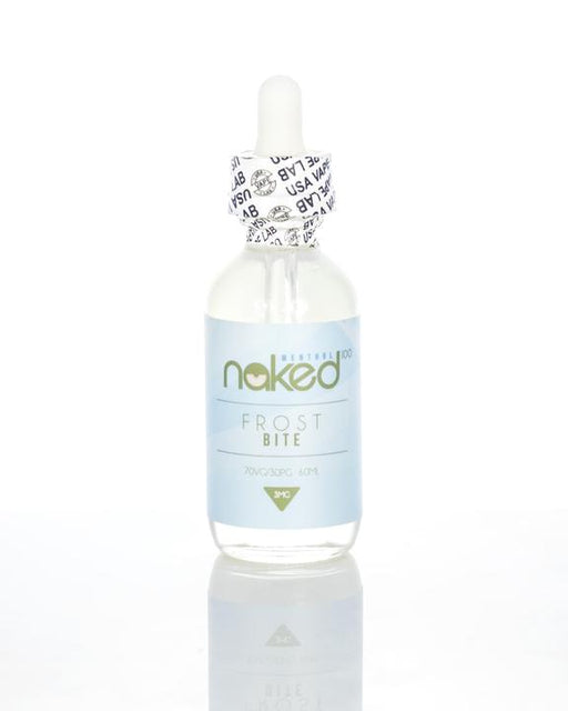 Naked 100 - Polar Breeze E-Liquid - 60ml