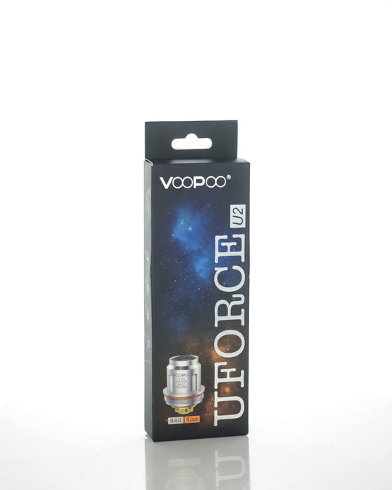 VooPoo UForce Coils - 5 Pack