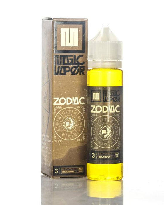 Magic Vapor - Zodiac E-Liquid - 60ml