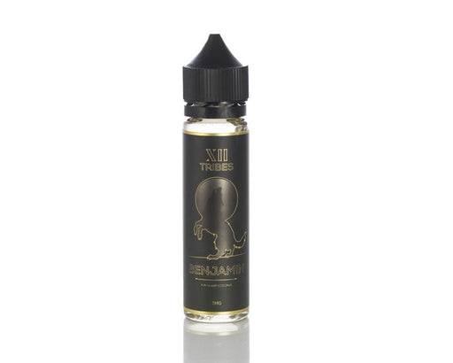 12 Tribes - Benjamin E-Liquid - 60ml