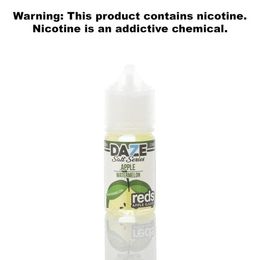 Reds Salts - Watermelon E-Liquid - 30ml
