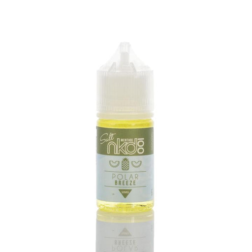 Naked 100 Salt - Polar Breeze E-Liquid - 30ml