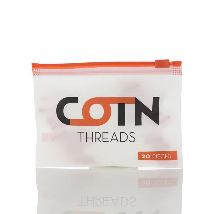 Cotn Threads - Cotton