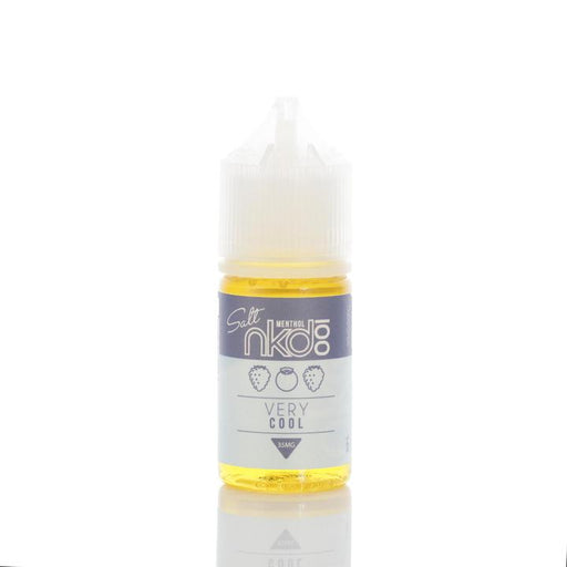 Naked 100 Salt - Very Cool E-Liquid - 30ml