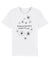 Aggressively Sensitive Tee (White) by Ambivalently Yours