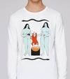 Child Star, Long Sleeve - Alex Joukov by Illustrated Mind