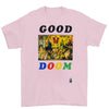 Good Doom Pink Tee By Brandt