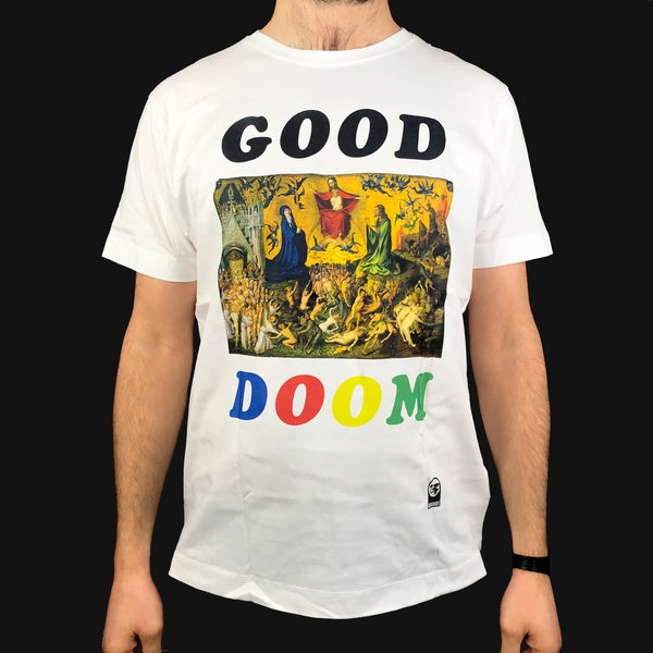 Good Doom By Brandt