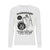 Planetary Disposal Unit Long Sleeve (White) by Overgrown x FS