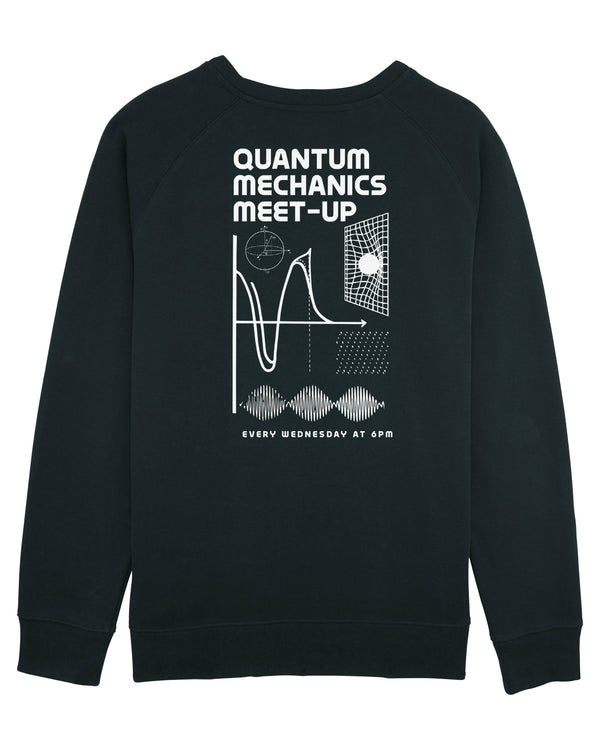 Quantum Mechanics Sweat by Family Store