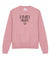New Gang Pink Sweat for Family Store