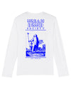 Urban Druid White Longsleeve by Family Store