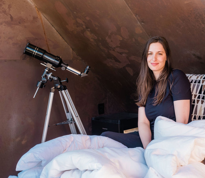 In Bed With... Kriszta of Moonlit!
