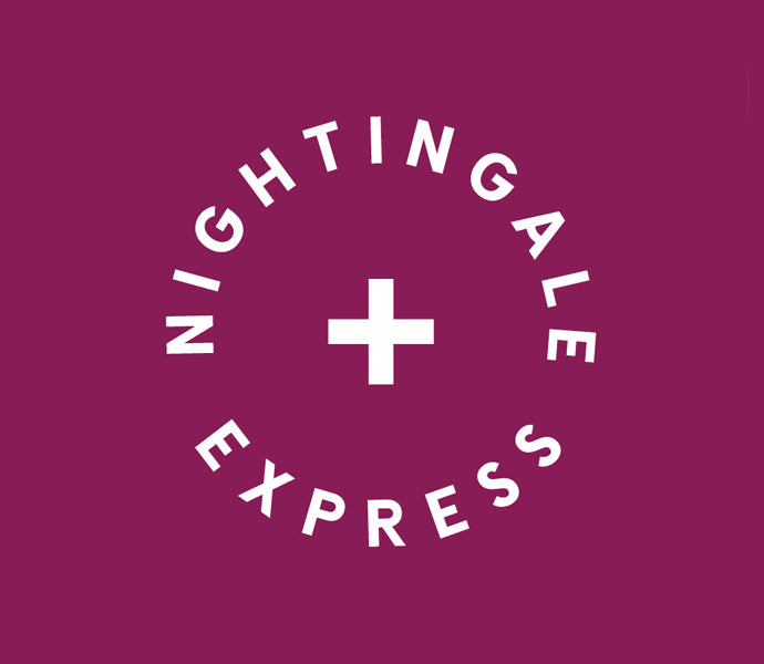 In Bed With... Aishleen O'Brien, Founder of Nightingale Express