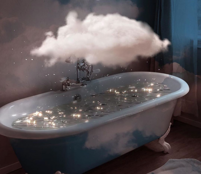 6 Easy Ways to Make your Evening Bath a Luxurious Experience this Fall