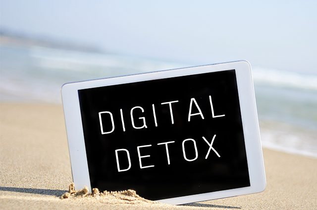 4 Steps to a Successful Digital Detox Weekend