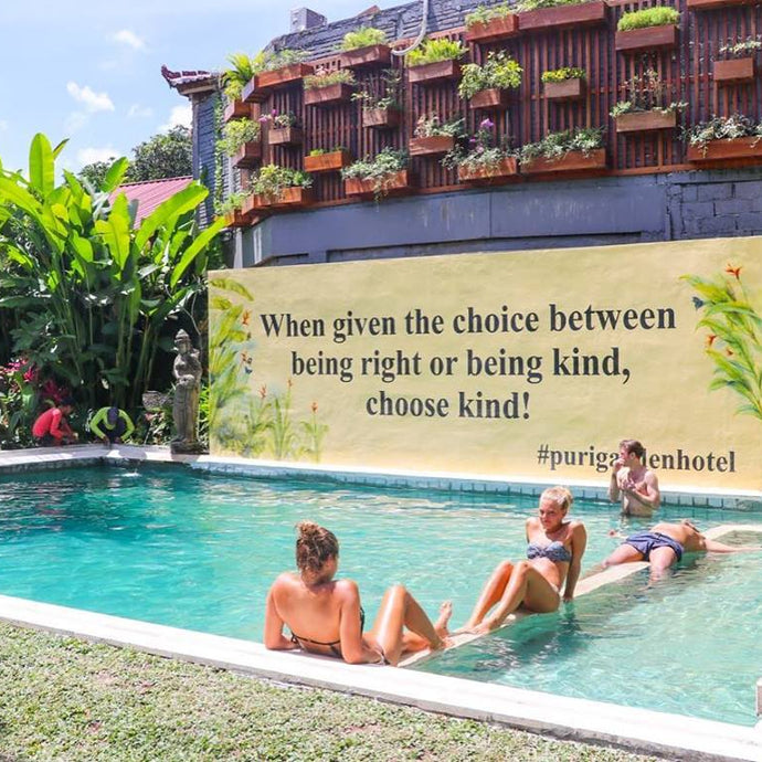 Moonlit Travel Guide: Ubud, Bali