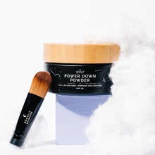 Power Down Powder 2-in-1 Mask