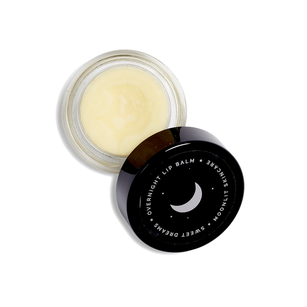 Sweet Dreams Moonlit Skincare overnight lip balm