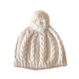 BEAR NATURAL UNIKA hat