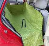 Dog / Cat Car Rear Back Seat Carrier