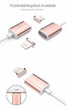 IPhone 5S 5C 6 6S Plus Magnetic Charger