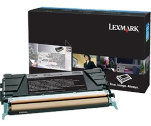 Lexmark (#11) M1145 XM1145 Toner Cartridge (16000 Yield)