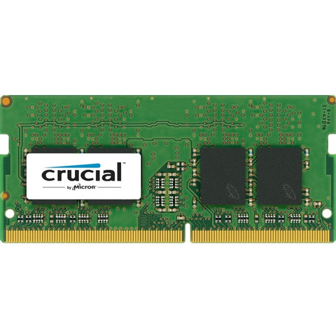 Crucial  4GB DDR4 2400 MTs