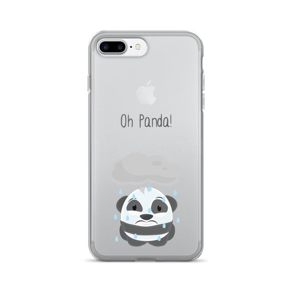 Cloud Panda - iPhone 7/7 Plus Case