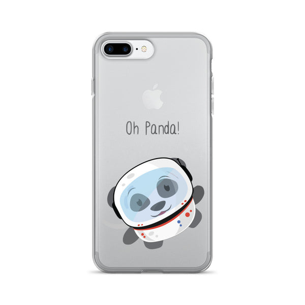 Cosmo Panda - iPhone 7/7 Plus Case