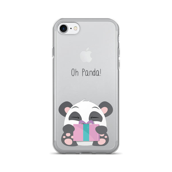 Gifted Panda - iPhone 7/7 Plus Case