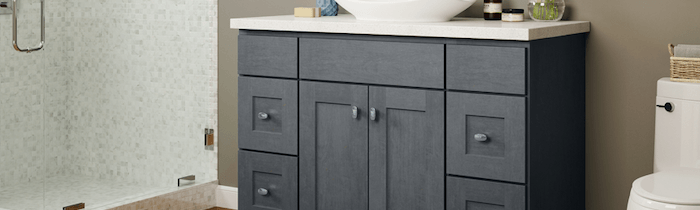 JSI Cabinetry Designer Series Vanities - Dover Lunar-Wholesale Cabinet Supply