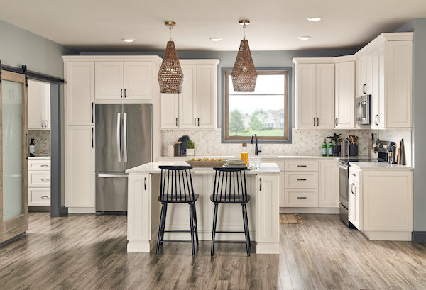 Wolf Classic Cabinetry Expression Series Cabinets Wholesale Cabinet Supply