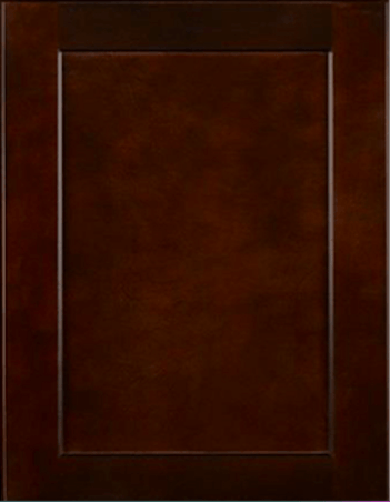 SD - Amesbury Espresso - Sample Door-Accessory-JSI Cabinetry Premier Series-Wholesale Cabinet Supply - thewcsupply.com