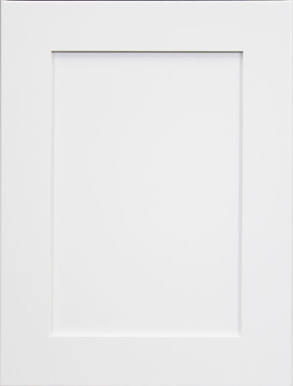 SD - Dover White/Essex White - Sample Door-Accessory-JSI Cabinetry Designer Series-Wholesale Cabinet Supply - thewcsupply.com