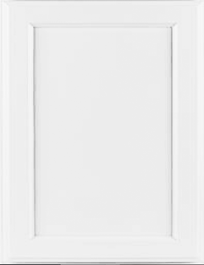 SD - Plymouth White - Sample Door-Accessory-JSI Cabinetry Premier Series-Wholesale Cabinet Supply - thewcsupply.com