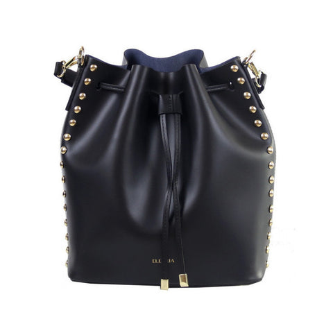 GIA - LEATHER BACKPACK