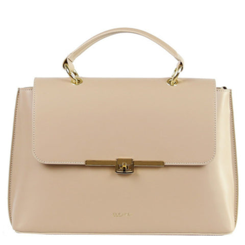 ALLEGRA - SAFFIANO LEATHER CROSSBODY BAG