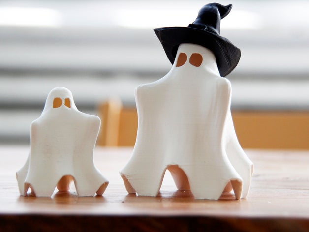 Top 5 things to 3D Print this Halloween