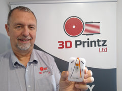3D Printz the new distributor of BLTouch