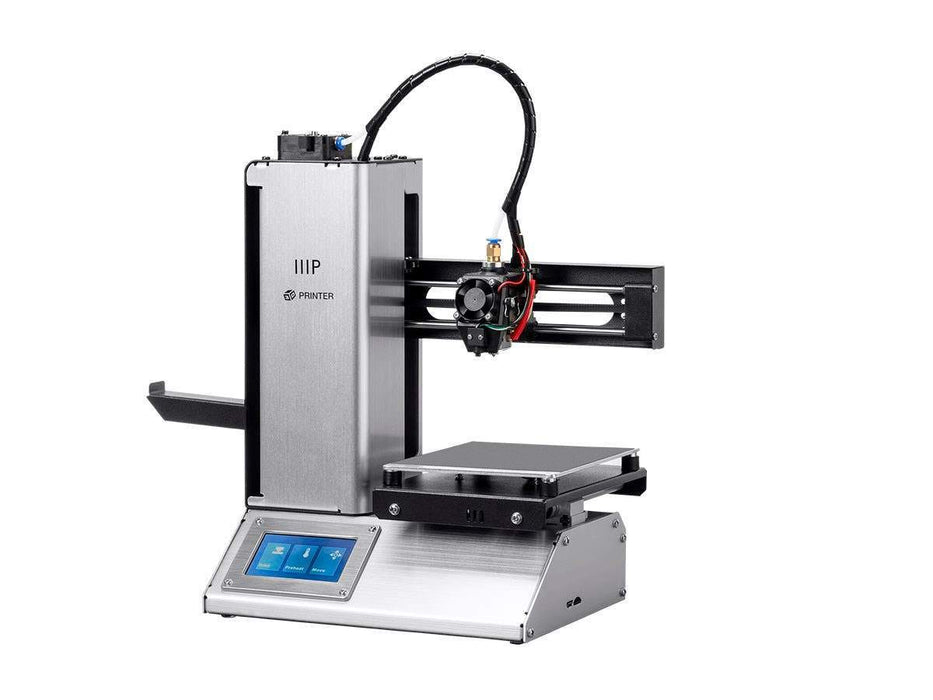 MP Select Mini Pro 3D Printer - Auto Level Heated Bed Touch Screen Wifi by Monoprice