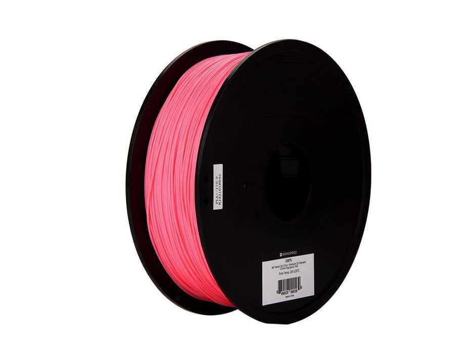 MP Select PLA Plus Pink 1.75mm