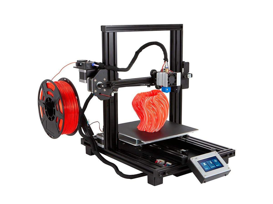 MP10 Mini 200x200mm Build Plate 3D Printer by Monoprice