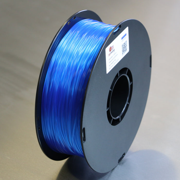 PLA Crystal Blue 1.75mm
