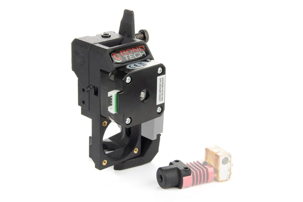 Bondtech DDX Direct Drive eXtruder For Creality Ender/CR-10 Full Bundle